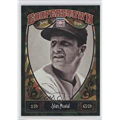 [Missing] St. Louis Cardinals (Baseball Card) 2013 Panini Cooperstown Collection... by Panini Cooperstown Collection