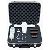 Shimpo MF-PT100 Ergonomic Physical Therapy Kit, Analog Display, 0.5lbs Graduation, +/- 0.2 Percent FS Accuracy, 100lbs Capacity