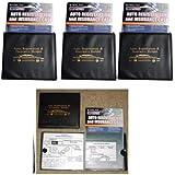 1 X Set of 3 Auto Car Registration Insurance Holder Wallet