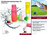 Trendy Water Bottle
