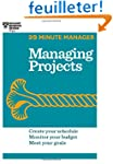Managing Projects: Create Your Schedu...