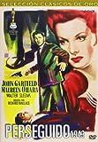 Clasicos de oro - perseguido 1943 [DVD]