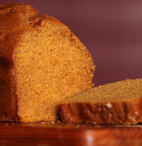 Pumpkin Bread - Jumbo