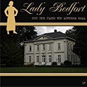 Der Fluch von Loveham Hall (Lady Bedfort 17) |  div.