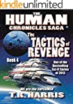 The Tactics of Revenge: (The Human Ch...