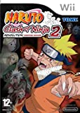 Naruto: Clash of Ninja Revolution 2 (Wii)