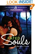 Fated Souls (Crimson Romance)