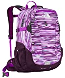 The North Face Womens Borealis Backpack Black Currant thumbnail