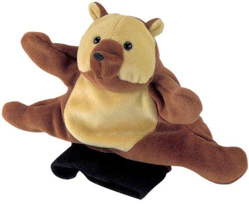 Hape - Beleduc - Bear Glove Puppet