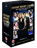 Friday Night Lights: The Complete Collection (Seasons 1-5) [22 DVDs] [UK Import]