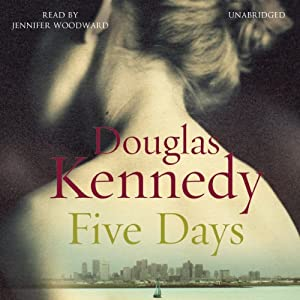 Five Days | [Douglas Kennedy]