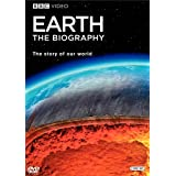 Earth: The Biography ~ Dr. Iain Stewart