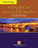 Cengage Advantage Books: Foundations of the Legal Environment of Business