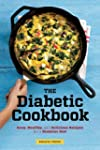 The Diabetic Cookbook: Easy, Healthy,...