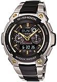 [カシオ]CASIO 腕時計 G-SHOCK ジーショック MT-G TOUGH MVT タフムーブメント タフソーラー 電波時計 MULTIBAND6 MTG-1500-9AJF メンズ