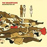 Reconstruction Site The Weakerthans