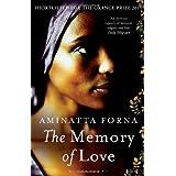 The Memory of Loveby Aminatta Forna
