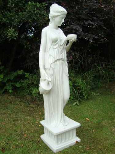 Garden Sculptures Ornament Art - Hebe Statue