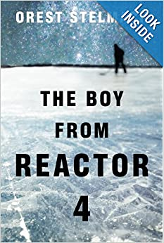 The Boy from Reactor 4 book downloads