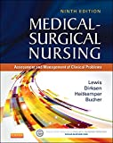 img - for Medical-Surgical Nursing: Assessment and Management of Clinical Problems, 9th Edition book / textbook / text book