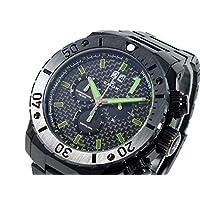 エドックス EDOX クラスワン クロノオフショア ビッグデイト 腕時計 1002137NNV【並行輸入品】