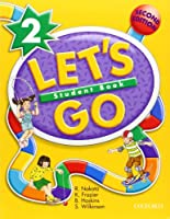 Let s Go 2 Student Book by Nakata