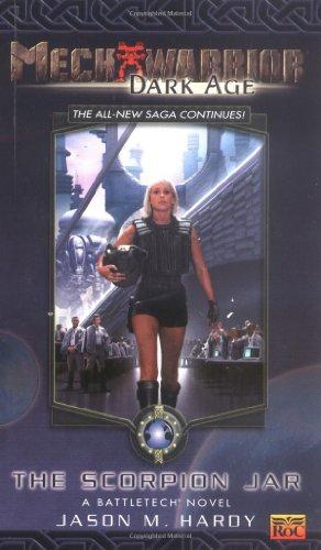 The Scorpion Jar (Mechwarrior: Dark Age, No. 13)