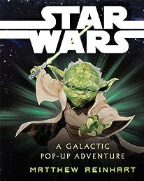 Star Wars: A Galactic Pop-up Adventure