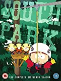 South Park - Season 16 [DVD]