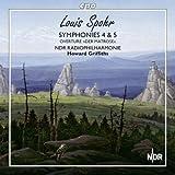Spohr: Symphonies 4 & 5