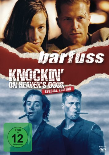Barfuss / Knockin' on Heaven's Door [2 DVDs]