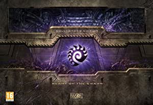 Starcraft II : Heart of the Swarm - édition collector