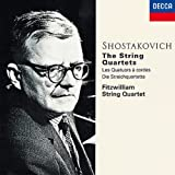 Shostakovich: The String Quartetsby Dmitry Shostakovich
