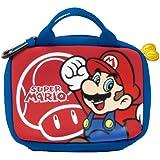 Sacoche de transport 'Super Mario' pour 3DS XL