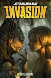 Star Wars: Invasion Volume 3 Revelations