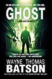 img - for GHOST (GHOST: John Spector Novel) book / textbook / text book