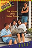 The Mystery of the Stolen Statue (Casey and the Classifieds, Bk. 1)