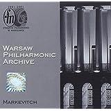 Warsaw Philharmonic Archive