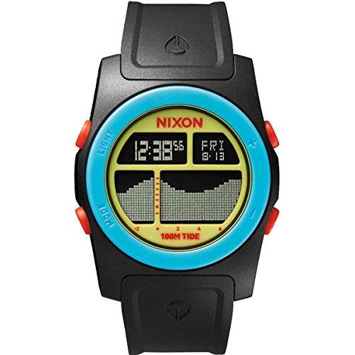 nixon-a3851935-00-montre-homme-quartz-digitale-eclairage-compte-a-rebours-bracelet-plastique-noir