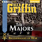 The Majors: Brotherhood of War Series, Book 3 | [W. E. B. Griffin]