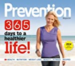 Prevention� 2014 Boxed/Daily (calendar)