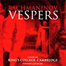 Rachmaninov Vepres