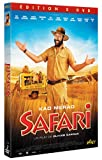 echange, troc Safari - Edition 2 DVD