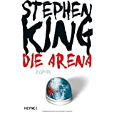 "Die Arena: Under the Domevon ""Stephen King"""