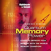 Quantum Memory: Learn to Improve Your Memory with The World Memory Champion! | Dominic O'Brien