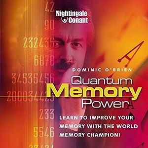 Quantum Memory Speech