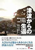 Tsunami advisory (Alart)  津波注意報 チリ地震の影響