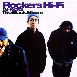 Rocker's HiFi - Going Under