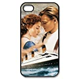 Top Iphone Case, Movie Titanic Iphone 4/4s Case Cover New Style,Best Iphone 4/4s Case 1y102