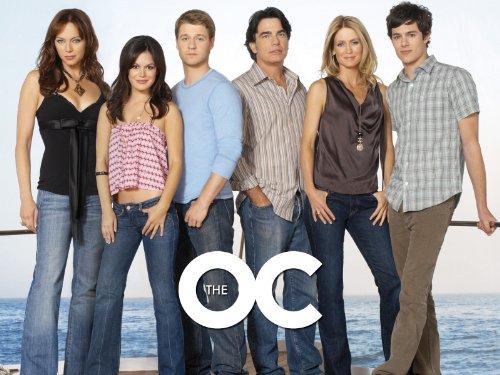 Amazon.com: The O.C. Season 1: Amazon Digital Services LLC